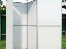 Nemokamai Pristatom:pavėsinės,dušai,šiltnamiai - nuotraukos Nr. 2
