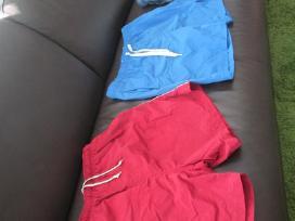 Maudimosi šortai adidas ir kiti, XL, XXL, 4 vnt. - nuotraukos Nr. 2