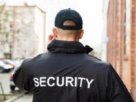 Apsaugos darbuotojas