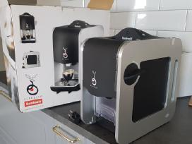 Naujas kavos aparatas