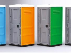 Biotualetas, lauko tualetas.