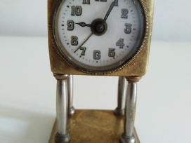 Laikrodukas-žadintuvas
