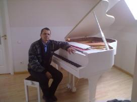 Parduodu pianina Ryga - nuotraukos Nr. 4