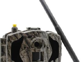 Vasaros medziokles/žvalgymo kamerų išpardavimas - nuotraukos Nr. 4