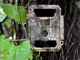 Vasaros medziokles/žvalgymo kamerų išpardavimas - nuotraukos Nr. 2