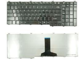 Klaviatūros Toshiba - nuotraukos Nr. 2