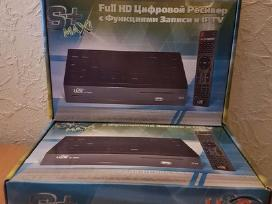 U2c S+ Maxi HD (Scart + Rca)