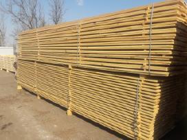 Kokybiška lietuviška statybinė mediena! - nuotraukos Nr. 2