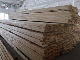 Kokybiška lietuviška statybinė mediena! - nuotraukos Nr. 3