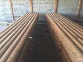 Kokybiška lietuviška statybinė mediena! - nuotraukos Nr. 4