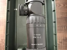 Sauer 202 su optika - nuotraukos Nr. 4