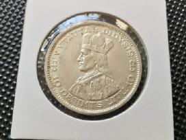 Perku lietuviškas monetas ar banknotus - nuotraukos Nr. 3