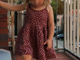 Labai minkštutė suknelė Polomino 80cm - nuotraukos Nr. 2