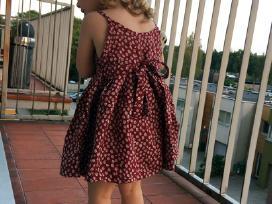 Labai minkštutė suknelė Polomino 80cm - nuotraukos Nr. 4