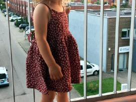 Labai minkštutė suknelė Polomino 80cm