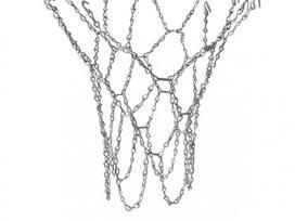 Metalinis krepšinio tinklelis - nuotraukos Nr. 2
