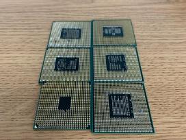 Procesoriai Nesiojamiems Kompiuteriams