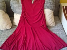Parduodu M dydžio vyšnios spalvos suknelę