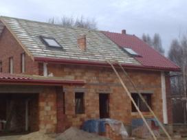 Šlaitinių stogų dengimas! Kokybė už gerą kainą! - nuotraukos Nr. 2