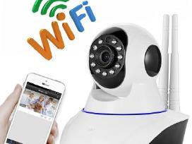 Ip WiFi belaidė vaizdo stebėjimo kamera 50eur