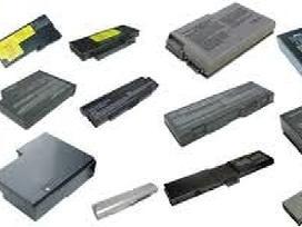 Baterijos nesiojamiems kompiuteriams