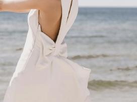 Ted Baker vestuvinė suknele