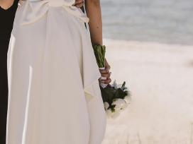 Ted Baker vestuvinė suknele - nuotraukos Nr. 2