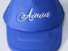 Siuvinėtos kepurės - nuotraukos Nr. 4