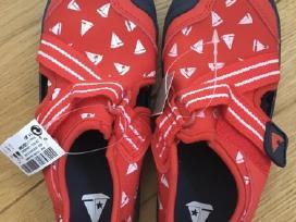 Nauji Next vandens batai