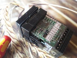 Temperaturos programojamas kontroleris Btc9300