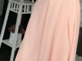 Puošni suknelė - nuotraukos Nr. 3