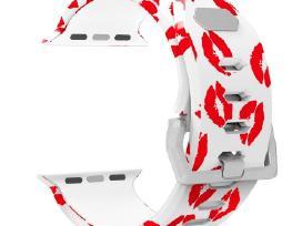 Apple watch 38 - 40, 42 - 44mm laikrodžio apyrankė