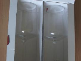 Suomių dizaino iitala taurės vynui, 2 vnt. - nuotraukos Nr. 3