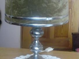 Naktine lempa