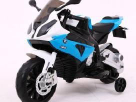 Elektriniai Motociklai vaikams,motociklas policija - nuotraukos Nr. 2