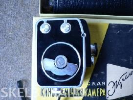 Mechaninė kino kamera Ekran
