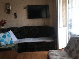 Nuoma butai 1 ir 2 kambarių