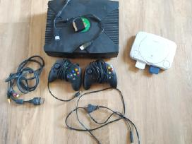 Xbox, ps one