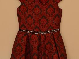 """Dizainerio """"David Charles"""" proginė suknelė 8-10 m."""