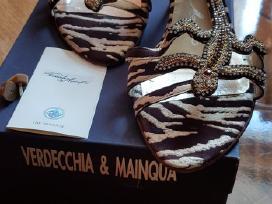 Basutės Verdecchia & Mainqua