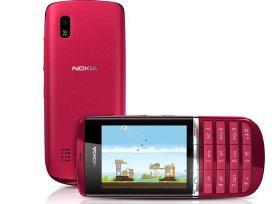 Nokia Asha 300 su Garantija