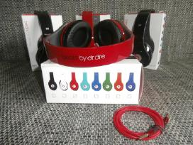Monster beats by dr dre studio ausines Bluetooth - nuotraukos Nr. 5