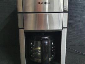 Klarstein kavos aparatas,naudotas