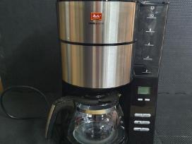 Melitta Aroma fresh kavos aparatas - nuotraukos Nr. 2