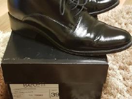 Vyriški batai su paaukštinimu - nuotraukos Nr. 2