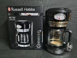 Russel Hobbs kavos aparatas