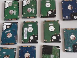 HDD diskai