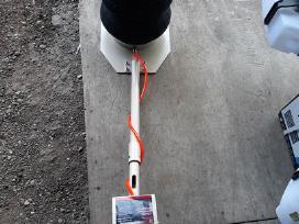 Pneumatinis domkratas 3 tonu, keltuvas - nuotraukos Nr. 4