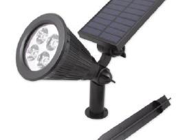Saulės Baterijos, Led Sodo Šviestuvas Ip65 1,5w