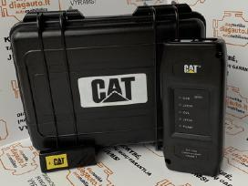 Cat Caterpillar Et3 2018a diagnostikos įranga